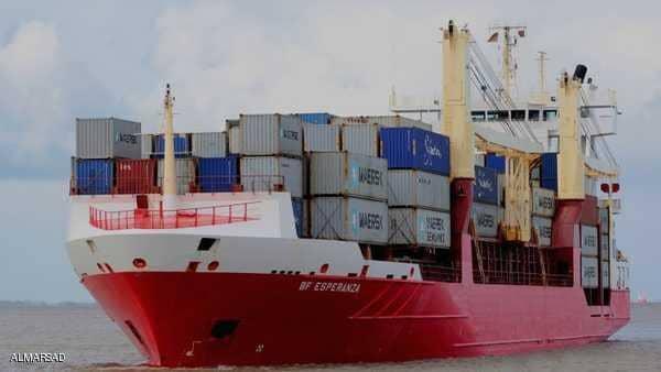 "Photo of ضبط ""سفينة الموت"" التركية شرقي العاصمة الليبية"