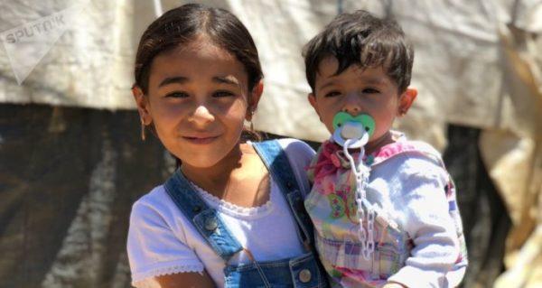 Photo of عودة أكثر من 1200 لاجئ سوري إلى الوطن خلال الـ 24 الساعة الماضية