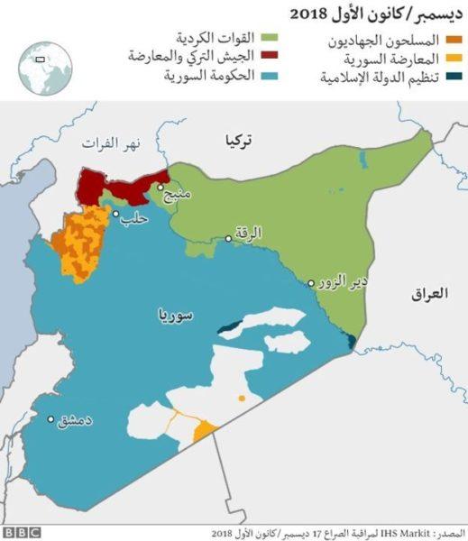 Photo of سوريا تعلن قائمة بأسماء ممولي الإرهاب وداعميه على أراضيها بينهم بارزاني