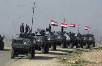Photo of الشرطة الاتحادية تضبط مضافات وقنابر هاون لداعش الارهابي في كركوك