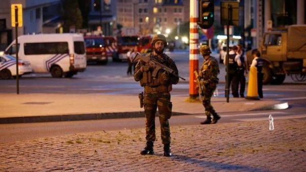 Photo of بلجيكا: بلدنا من أكثر الدول المصدرة للمتطرفين للقتال في سوريا