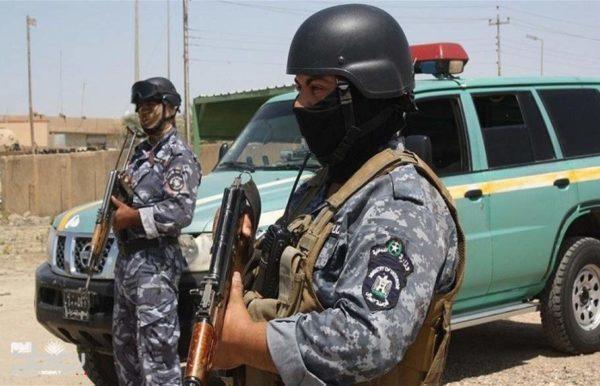 """Photo of شرطة بابل تلقي القبض على """"5"""" متهمين وسط الحلة"""