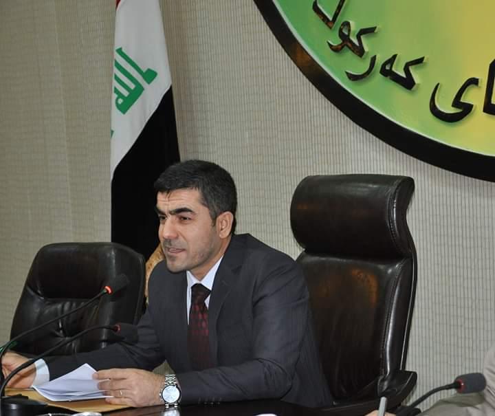 Photo of بالوثيقة.. الحبس لنائب رئيس مجلس محافظة كركوك ريبوار الطالباني