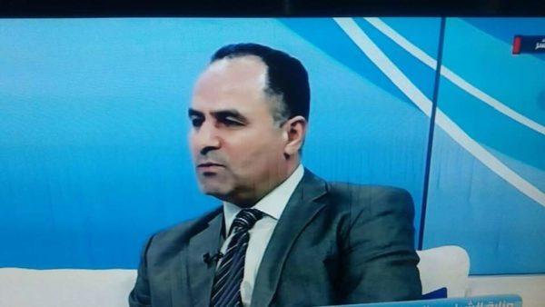 "Photo of كتب الدكتور حسن الحسناوي مقال بعنوان ""الكتلة الرياضية الأكبر"""