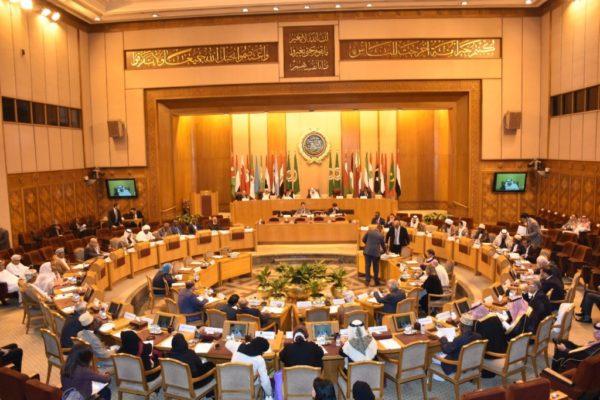 Photo of البرلمان العربي يعقد جلسة خاصة لانتخاب رئيس البرلمان العربي ونوابه ورؤساء اللجان