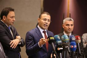 Photo of عضو اللجنة المالية هوشيار عبدالله : لن نسمح بالمساس برواتب الموظفين والمتقاعدين