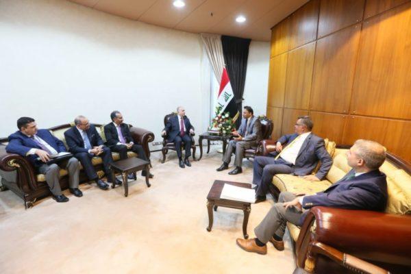 Photo of النائب الاول لرئيس مجلس النواب : اختيار سفراء العراق سيكون مختلفا عن السابق