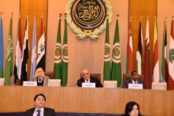 Photo of العراق يترأس الاجتماع الاستثنائي للمجلس الاقتصادي والاجتماعي في جامعة الدول العربية