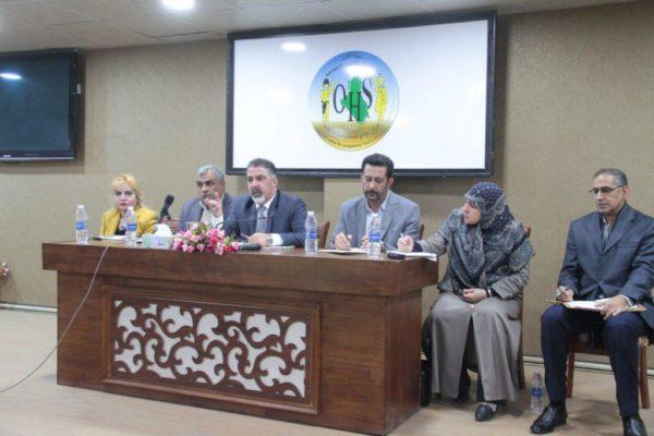 Photo of وزير العمل: عازمون على توسيع شمول الفقراء بالإعانات الاجتماعية