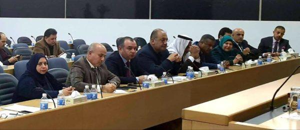 Photo of نائب : لجنة تقصي الحقائق تباشر عملها وتعقد اجتماعها الثاني في بغداد