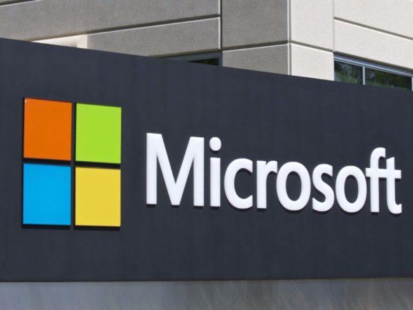 Photo of مايكروسوفت تتجاوز ابل لتصبح اغلى شركة في العالم