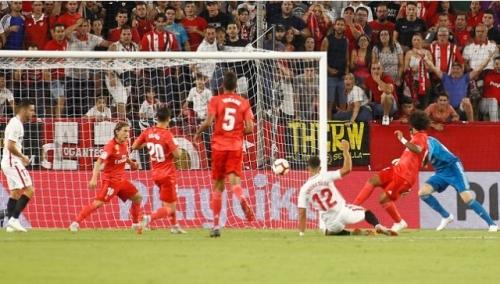 Photo of ريال مدريد يعاني هذا الموسم أمام كبار الليجا