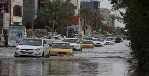 Photo of صحة نينوى تنفي تسجيل اي حالة وفاة جراء السيول