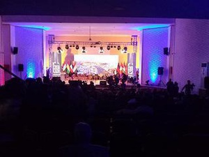 Photo of مشاركة كويتية في مهرجان أربيل للمسرح