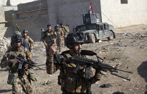 Photo of موجز اخبار القوات الامنية ليوم ١٧ كانون الثاني الصادرة عن خلية الاعلام الامني