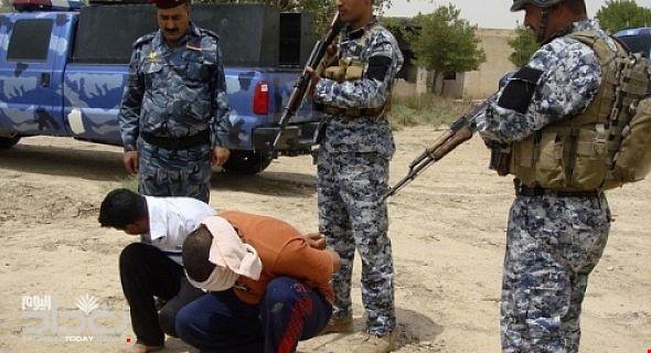 Photo of مكافحة إجرام النجف تلقي القبض على عصابة سرقة محلا تجاريا
