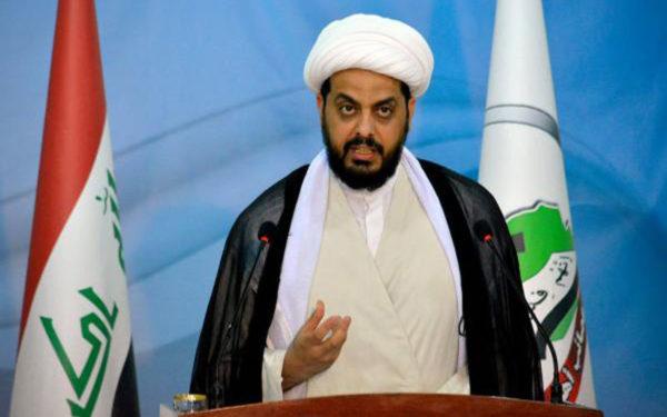 Photo of الشيخ الخزعلي : قضية الامام الحسين هي قضية عظيمة وخالدة وفيها من الاثار والنتائج والجوانب المهمة