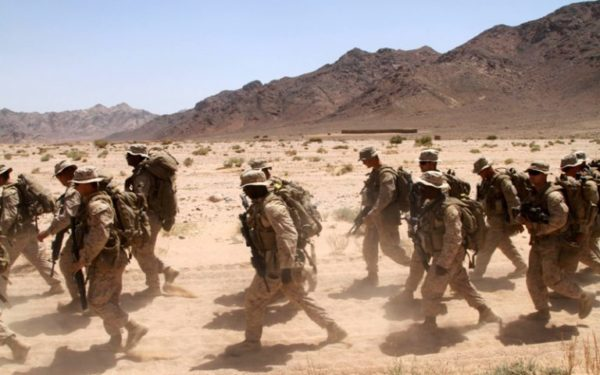 Photo of عضو بالخارجية النيابية: انسحاب 500 جندي أميركي لم يكن مفاجئاً