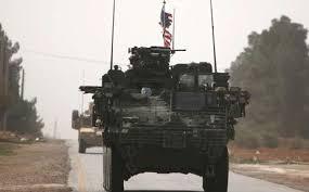 Photo of الدفاع الأمريكية: مقتل 4 جنود أمريكيين في هجوم منبج