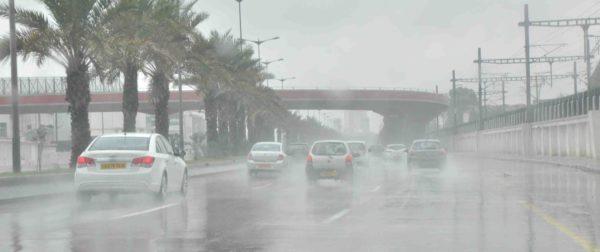 Photo of بالاسماء.. المناطق التي ستشهد هطول امطار يوم غد