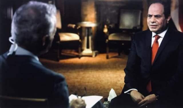 Photo of إعفاء رئيس CBS من رئاسة القناة بعد ساعات من إذاعة حوار السيسي