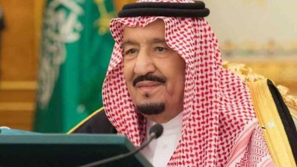 Photo of ملك السعودية يعفي رئيس هيئة الطيران المدني