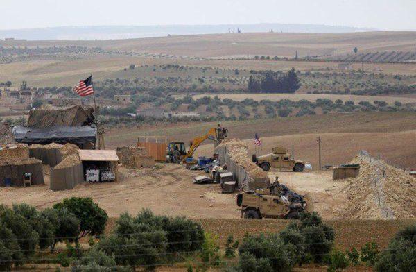 Photo of الجيش الأمريكي يبدأ الأنسحاب من سوريا