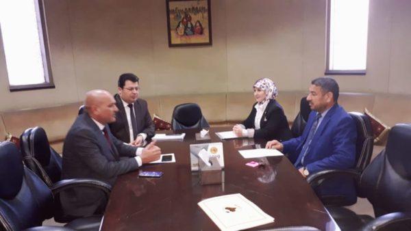 Photo of لجنة الثقافة والاعلام تتخذ عددا من التوصيات بشأن القضايا المدرجة على جدول اعمالها