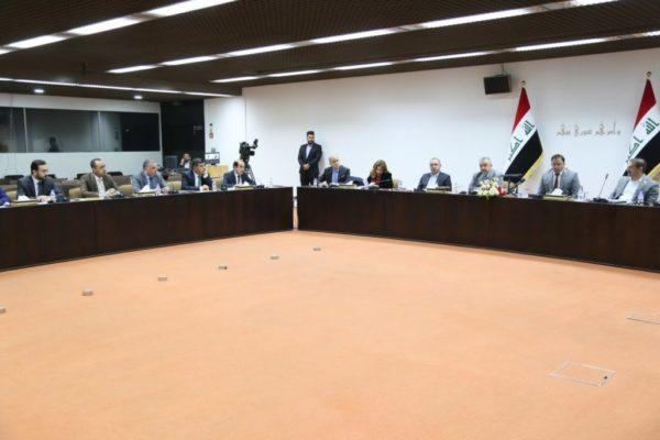Photo of الكعبي : مجلس النواب سيمضي بالتعديلات الخاصة بقانون انتخابات مجالس المحافظات