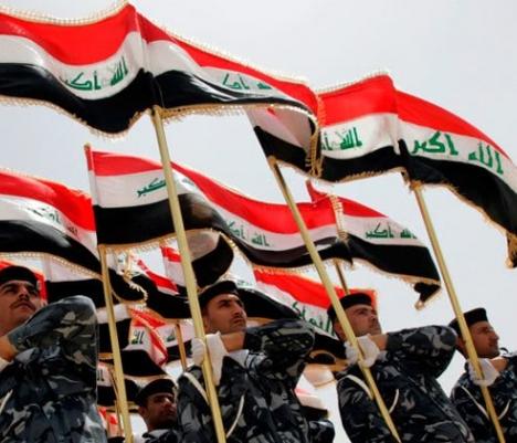 Photo of رجال الداخلية في كركوك يستبقون الاحتفال في عيدهم بنجاحات أمنية