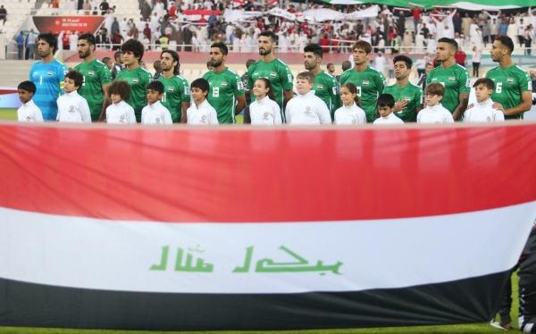 Photo of نجم كروي يشخص نقطة ضعف إيران والمطلوب من المنتخب الوطني