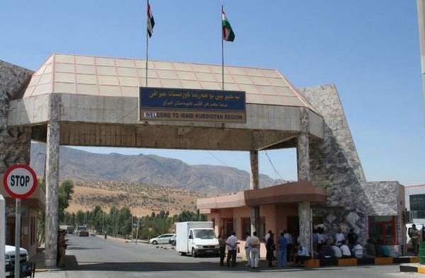 Photo of منفذان حدوديان جديدان بين اقليم كردستان وإيران