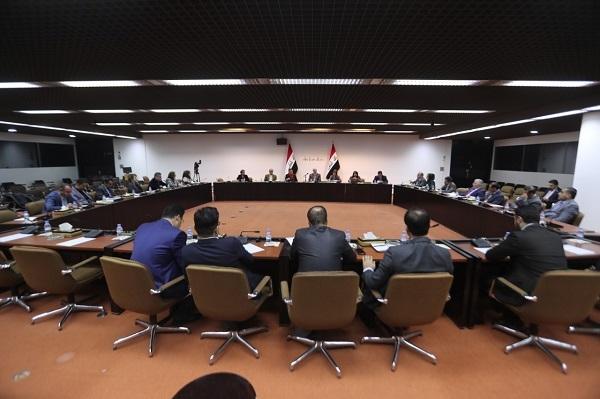 Photo of الاتحاد الوطني يعلن موعداً جديداً متوقعاً لحسم ملف حصة كردستان في الموازنة