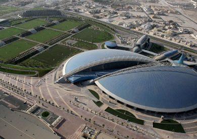 "Photo of الإمارات تضع ""شرطا"" للمشاركة في استضافة مونديال 2022"