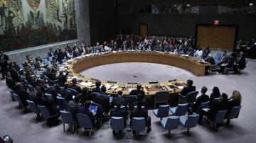 Photo of مشروع قرار بريطاني بمجلس الأمن يطالب بإرسال 75 مراقبا لليمن