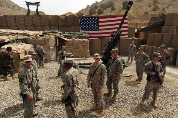 Photo of دعوات نيابية الى تحقيق السيادة وإخراج القوات الأميركية من البلاد