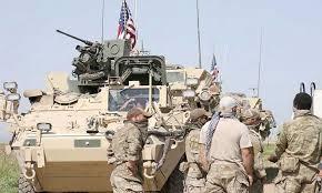 Photo of تطور جديد بانسحاب الجيش الامريكي من سوريا