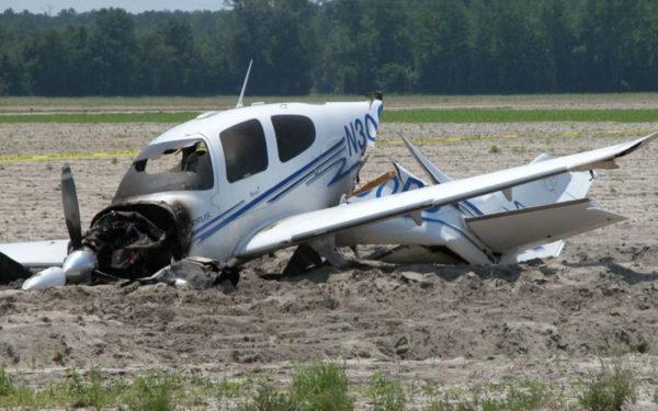 Photo of مصرع خمسة أشخاص بينهم ثلاثة امريكيين بتحطم طائرة خفيفة في كينيا