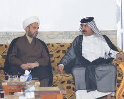 Photo of بالوثيقة.. أمير قبيلة خفاجة يستنكر اعتقال أوس الخفاجي