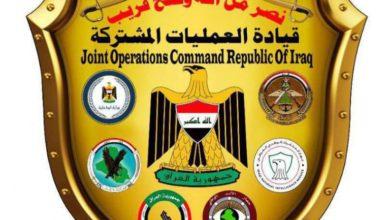 Photo of العمليات المشتركة: استنفار كافة القوات على الحدود السورية لمنع تسلل للإرهابيين