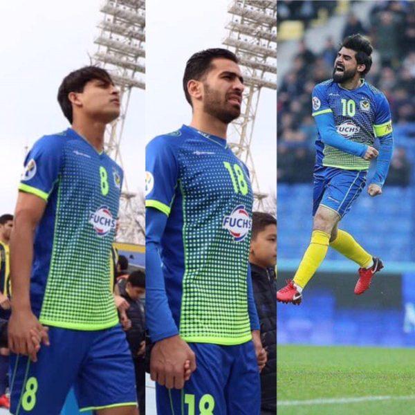 Photo of القوة الجوية يفتقد لثلاثة لاعبين جدد إمام  النفط