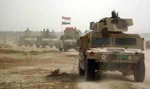 Photo of القوات الامنية تباشر بعملية عسكرية عن مختطفي النخيب