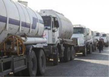 Photo of امانة بغداد : انطلاق اسطول من حوضيات الماء الصالح للشرب لدعم مناطق جسر ديالى