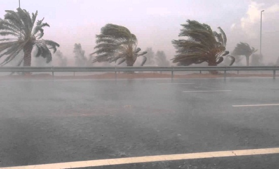 Photo of تحذير من سرعة جنونية للرياح في بغداد وسيول قد تغرق هذه محافظة