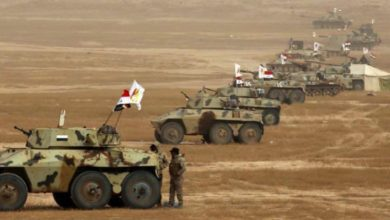 Photo of إنطلاق عملية كبرى لتطهير الصحراء الغربية من خلايا الإرهاب