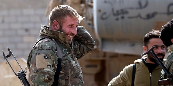 "Photo of قائد عسكري أمريكي: لن ندعم ""قسد"" إذا تحالفت مع الرئيس السوري"