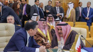 Photo of وزير الخارجيّة يشارك في اجتماع وزراء الخارجيّة العرب