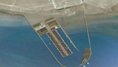 Photo of منح وزارة النقل استثناءات وصلاحيات توقيع عقود بشأن مشروع ميناء الفاو الكبير