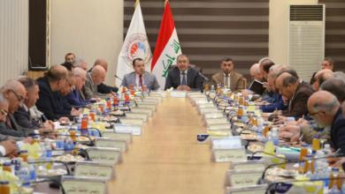 Photo of التعليم تناقش نسب انجاز تنفيذ برنامجها الحكومي في الجامعات العراقية