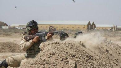 Photo of ارتفاع حصيلة الهجوم المسلح بالطارمية إلى ثمانية قتلى وجرحى من الجيش